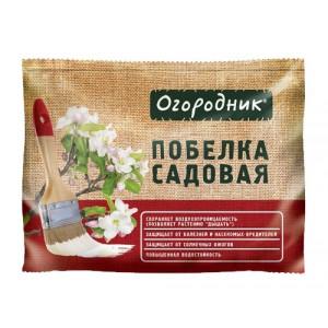 Побелка сухая ОГОРОДНИК Фаско