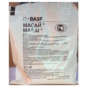 Инсектицид МАСАЙ Basf
