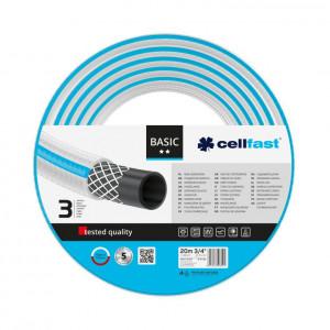 """Шланг CELLFAST BASIC 19 мм ¾"""""""