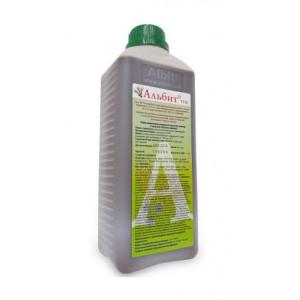 АЛЬБИТ (биорегулятор роста, антидот, фунгицид) ФарБиоМед/НПФ Альбит