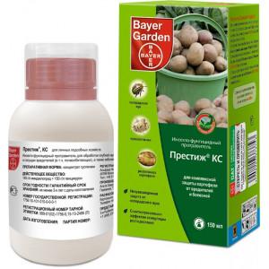 Протравитель ПРЕСТИЖ / PRESTIGE Bayer (150 мл.)