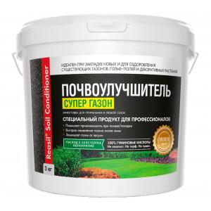Почвоулучшитель Reasil Soil Conditioner Супер Газон Сила жизни