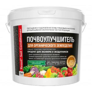 Почвоулучшитель Reasil Soil Conditioner для органического земледелия Сила жизни