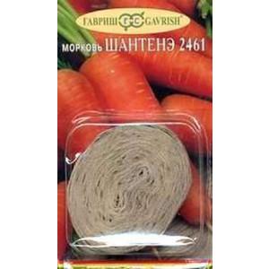 Морковь на ленте ШАНТАНЭ 2461 Гавриш