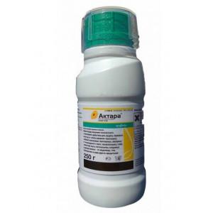 Инсектицид АКТАРА / ACTARA Syngenta