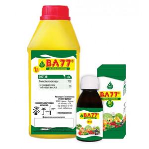 ВЛ-77 (ВЫМПЕЛ) (стимулятор раста и антистрессант) / VL-77 (VIMPEL) ДолАгро