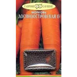 Морковь гранулир. ЛОСИНООСТРОВСКАЯ 13 Гавриш