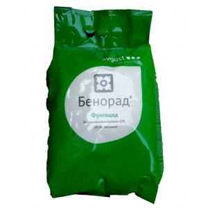 Фунгицид БЕНОРАД / BENORAD Avgust