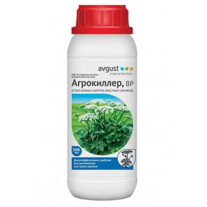 Гербицид АГРОКИЛЛЕР / AGROKILLER Avgust