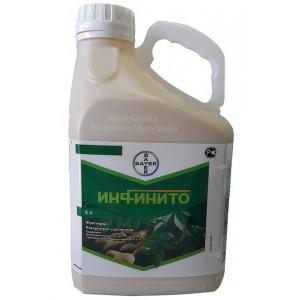 Фунгицид ИНФИНИТО / INFINITO Bayer