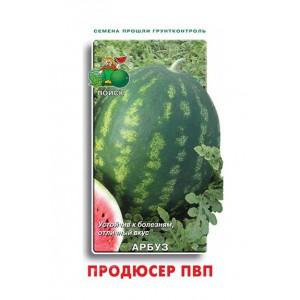 Арбуз АУ ПРОДЮСЕР ПВП ЦВ Поиск