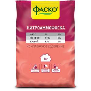 НИТРОАММОФОСКА Фаско