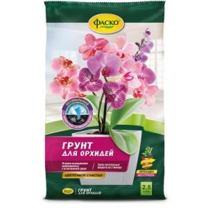 Грунт для Орхидей Фаско
