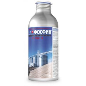 Инсектицид и Родентицид ФОСФИН / FOSFIN СоюзАгроХим
