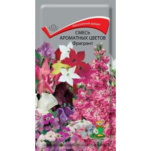 Однолетник Смесь ароматных цветов Фрагрант ЦВ Поиск