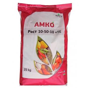 АМКО РОСТ 10-50-10 Agrimatco