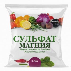 СУЛЬФАТ МАГНИЯ Нов-Агро