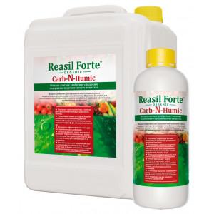 РЕАСИЛ ФОРТЕ Carb-N-Humic / Reasil Forte Carb-N-Humic Сила жизни