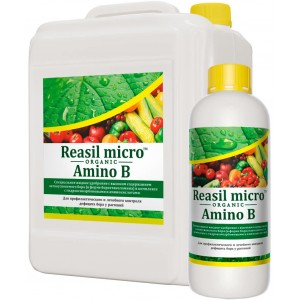 Бор содержащее удобрение Reasil micro Amino B Сила жизни