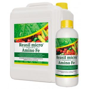 Железо содержащее удобрение Reasil micro Amino Fe Сила жизни