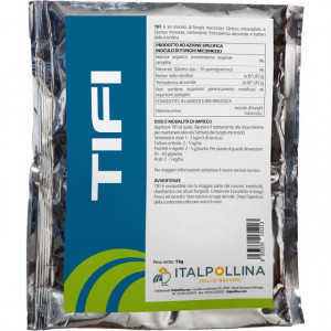ТИФИ (биостимулятор) / TIFI Italpollina