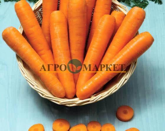 Морковь СОПРАНО F1 / SOPRANO F1 Vilmorin