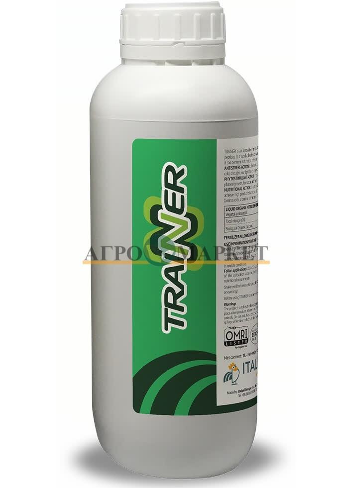 ТРЕНЕР (биостимулятор и антистрессант) / TRAINER Italpollina