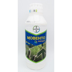 Инсектицид МОВЕНТО ЭНЕРДЖИ / MOVENTO ENERGY Bayer